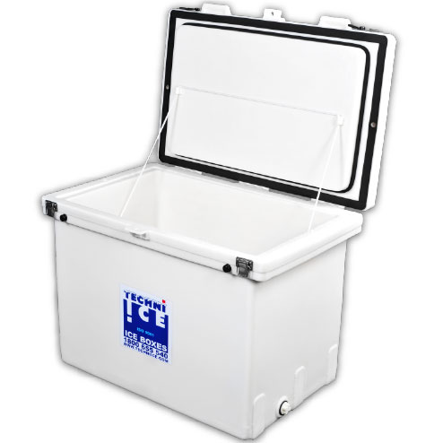 Techniice Classic Ice box  - 150L - White ***BEAT THE PRICE RISE! Order by 28th FEB for dispatch on 21th MAR
