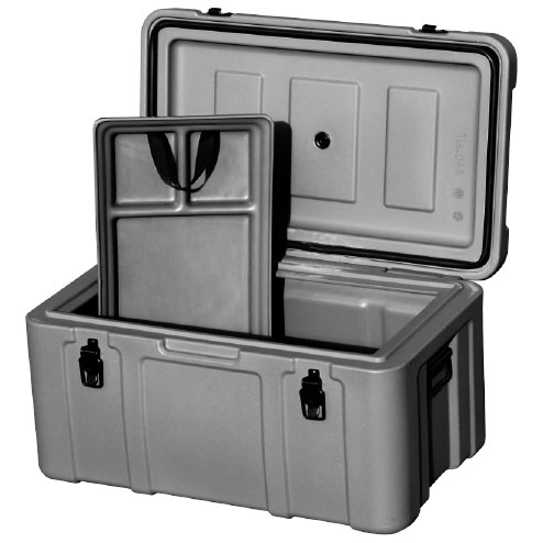 Techniice Army Style Insulated Toolbox TB150